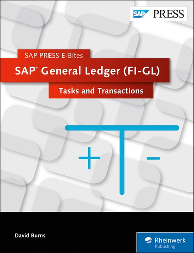 libro sap general ledger (fi-gl) tasks and transactions
