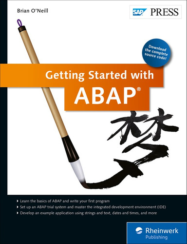 libro sap getting started with abap