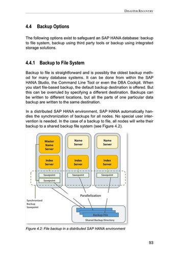 libro sap hana - implementation guide