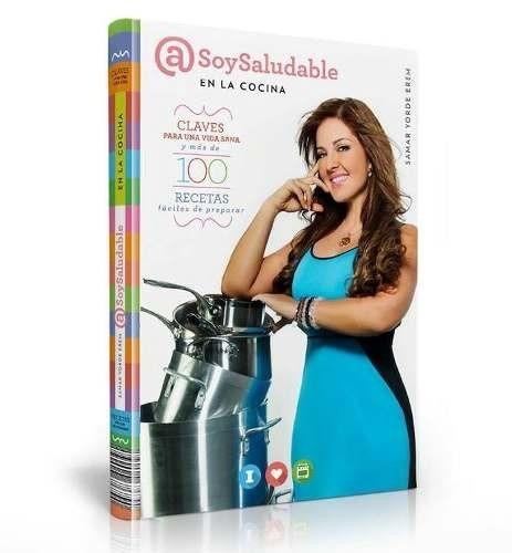 Las recetas de sascha fitness pdf ebook best deal images free libro sasha fitness libro soy saludable dra samar yorde pdf us libro sasha fitness libro soy fandeluxe Gallery