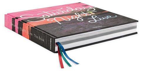 libro: saturday night live - the book