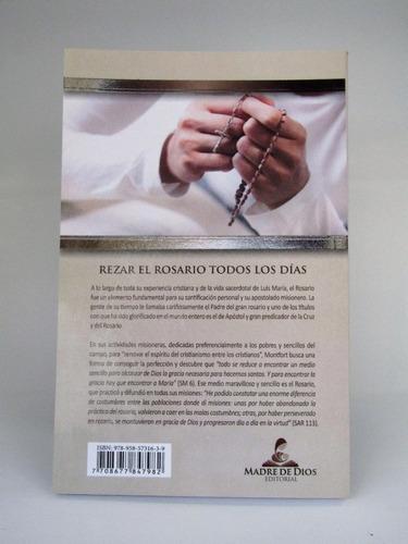 libro secreto admirable del santo rosario