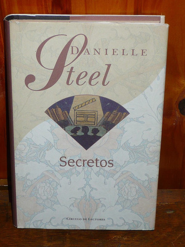 libro secretos danielle steel