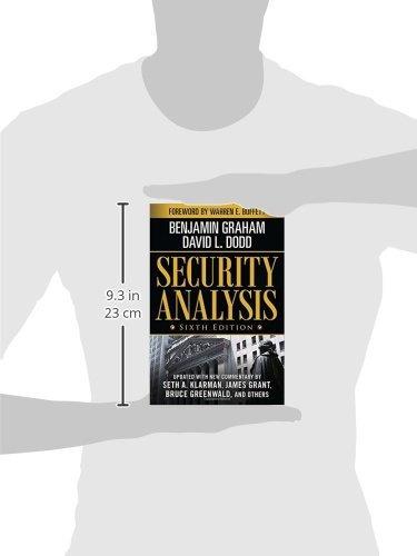 libro security analysis: principles and technique - nuevo