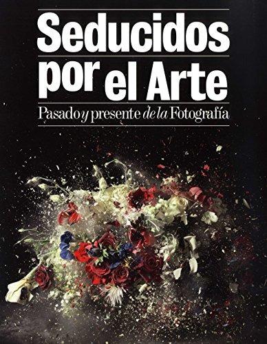 libro seducidos por el arte - nuevo