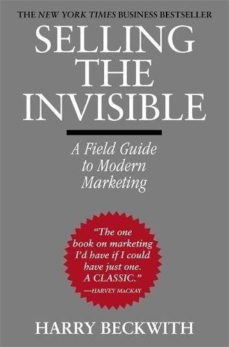 libro selling the invisible: a field guide to modern marketi