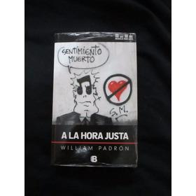 Libro Sentimiento Muerto A La Hora Justa Rock Venezolano