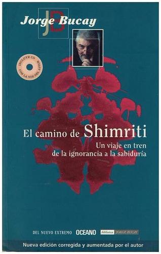 libro, shimriti de jorge bucay.