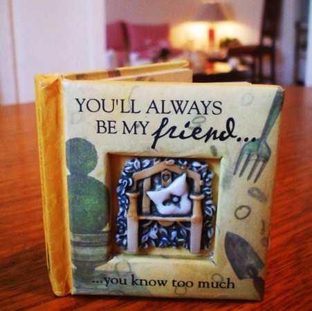 libro, siempre serás mi mejor amigo