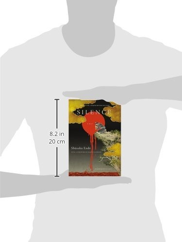 libro silence - nuevo u