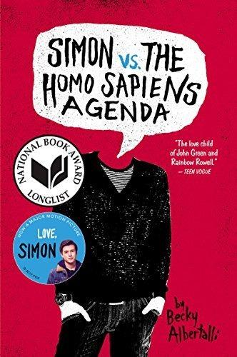Resultado de imagen para simons vs homosapiens agenda