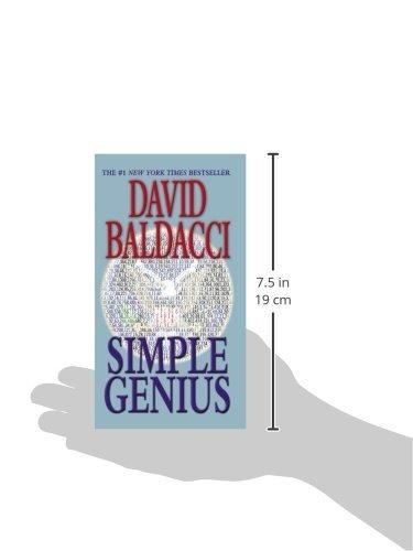 libro simple genius - nuevo