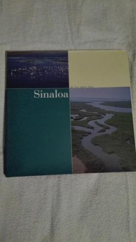 libro sinaloa de los once ríos.