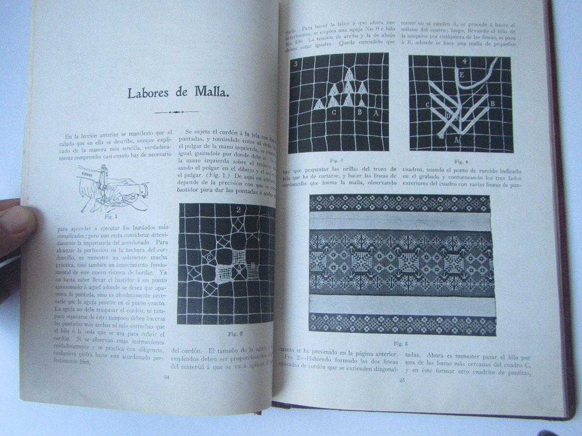 Lujoso 1911 Bastidor 80 Patrón - Ideas para Decorar con Marcos ...