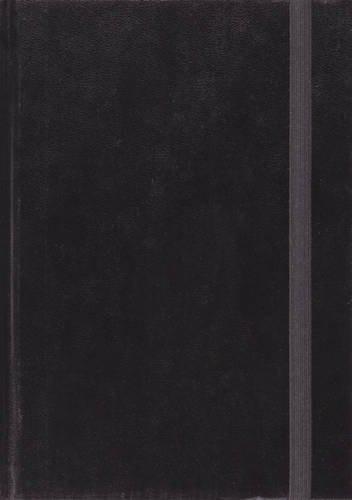 libro single column journaling bible: english standard ver