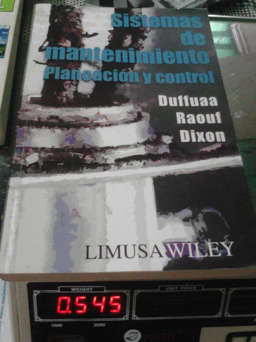 libro de duffuaa gratis