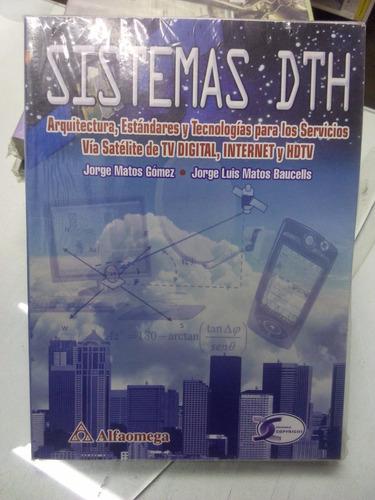 libro sistemas dth ( telecomunicaciones)