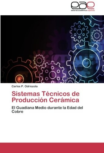 libro : sistemas tecnicos de produccion ceramica: el guad...