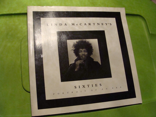 libro sixties , portrait of an era , linda mccartneys  , 175