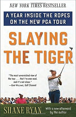 libro slaying the tiger: a year inside the ropes on the ne