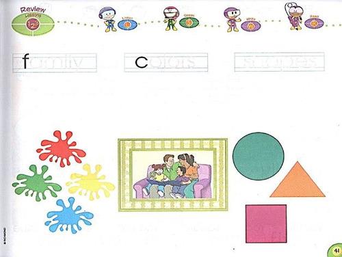 libro smart kids i ii iii digitalizado