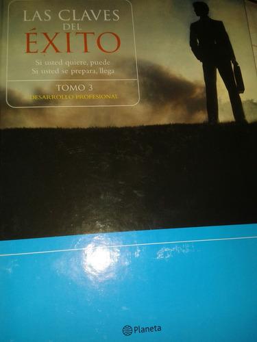 libro sobre claves exito pnl negocios  (3 tomos)oferta!