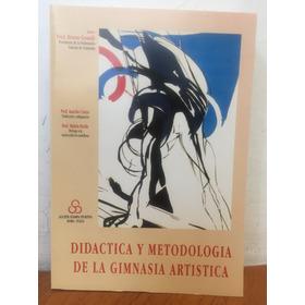 Libro Sobre Gimnasia Artística