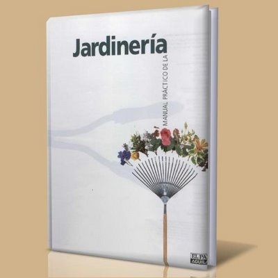 Libro sobre jardiner a y dise o de jardines 350 00 en - Todo sobre jardineria ...