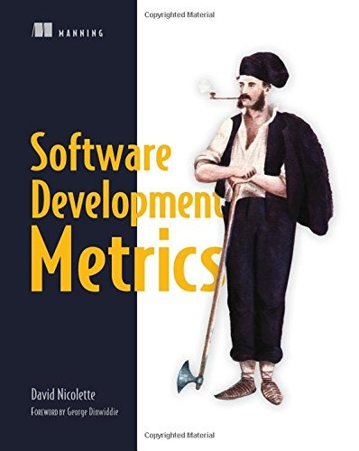 libro software development metrics - nuevo