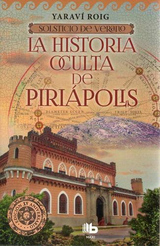 libro: solsticio de verano  la historia ( yaraví roig )