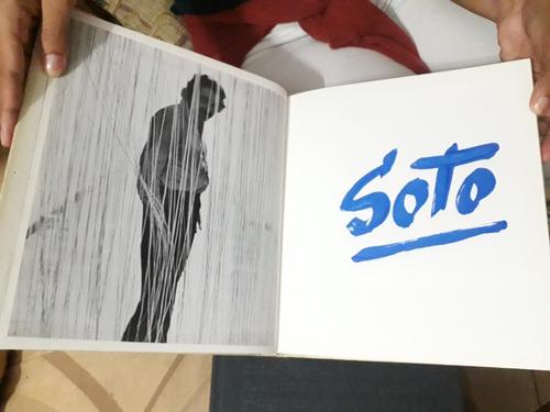libro soto / alfredo boulton (armitano editores)