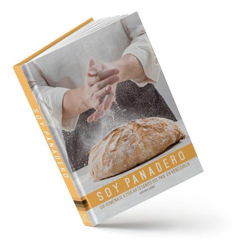 libro soy panadero