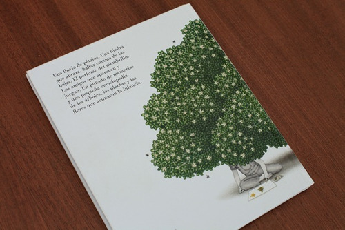 libro soy un jardín - florencia delboy - periplo ediciones