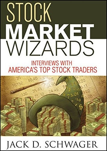 libro stock market wizards: interview with america's top sto