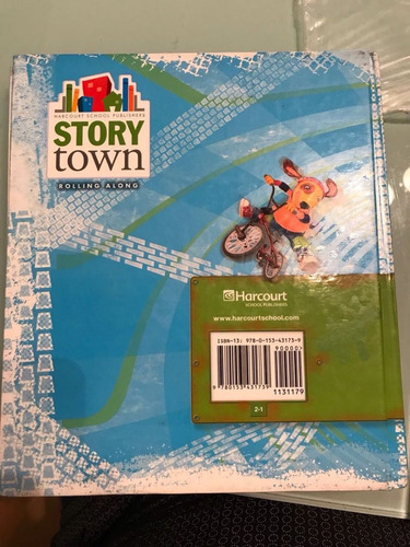 libro story town