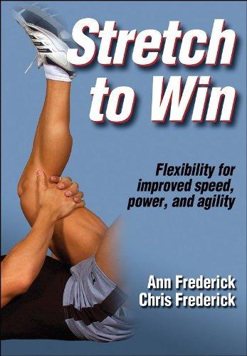 libro stretch to win - nuevo