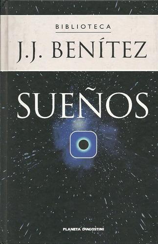 libro sueños de j j benitez en pdf, epub, mobi y fb2