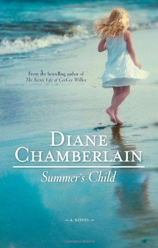 libro summer's child - nuevo