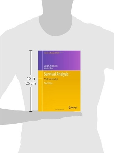 libro survival analysis: a self-learning text - nuevo