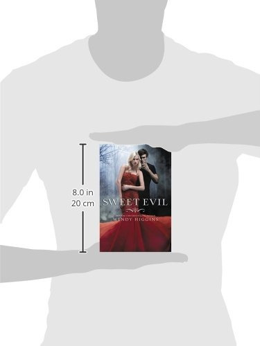 libro sweet evil - nuevo