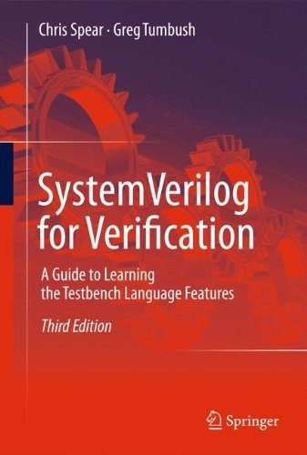 libro systemverilog for verification: a guide to learning th