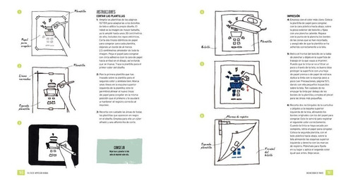 libro taller de impresión manual