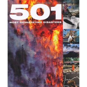 Libro Tapa Dura : 501 Most Devastating Disasters