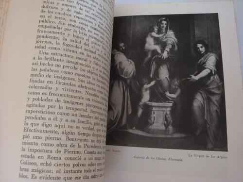 libro tapa dura  filosofia del arte hipolito taine