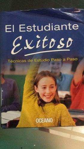 libro tapa dura guía el estudiante exitoso incluye cd