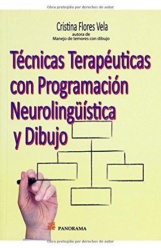 libro tecnicas terapeuticas con programacion neurolinguistic