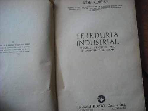 libro tejeduria industrial jose robles (438w