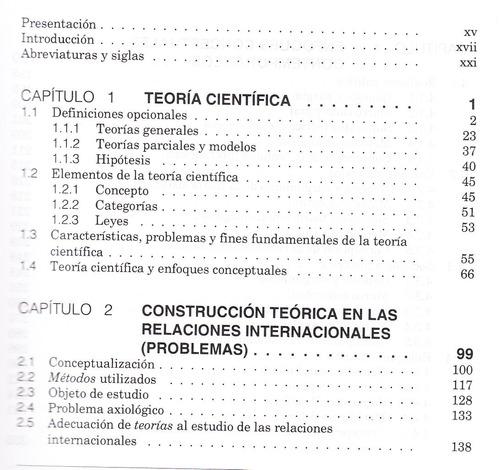 libro teoría de las relaciones internacionales  pag. 366