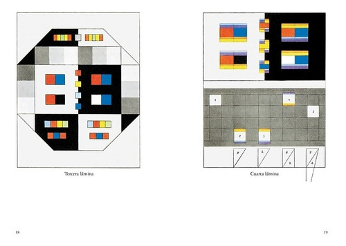 libro teoría de los colores: las láminas comentadas