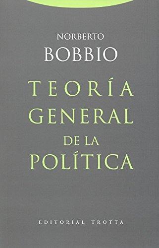 libro teoría general de la política - nuevo